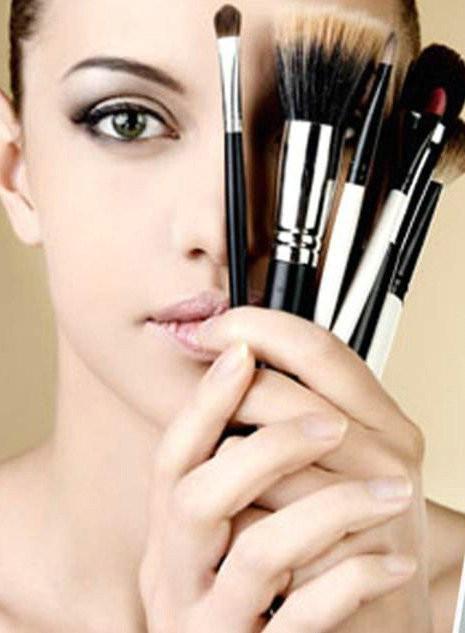 濮阳化妆培训