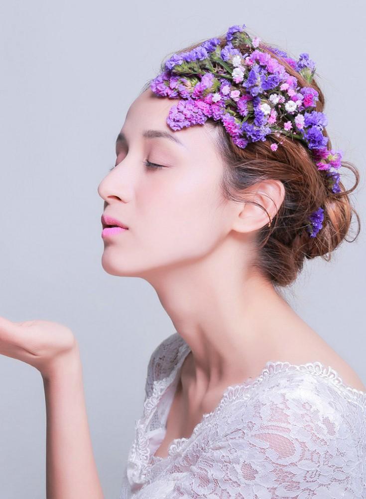 泰安国际化妆师造型全科班