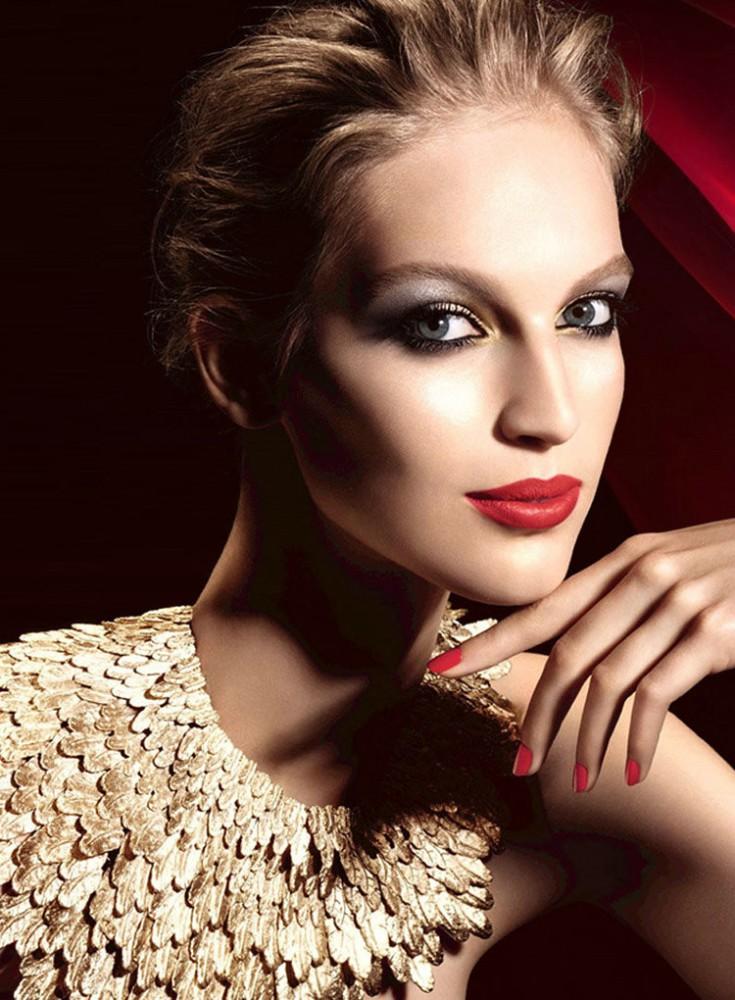 泰安国际美发时尚创意班